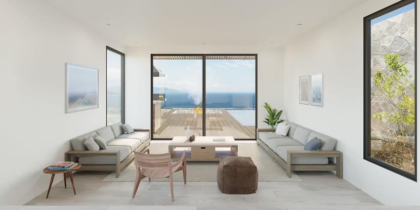 Proyecto Condominio Rocas del Mar - Casas de Inmobiliaria Foresta del Mar-3