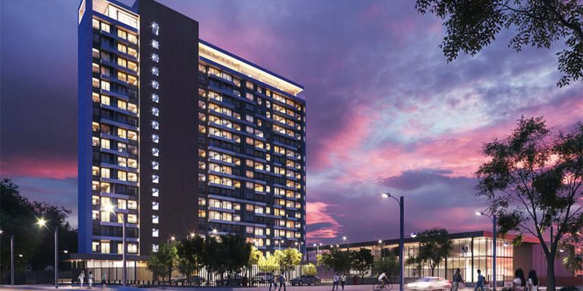Proyecto Distrito Icono de Inmobiliaria Eleva-15