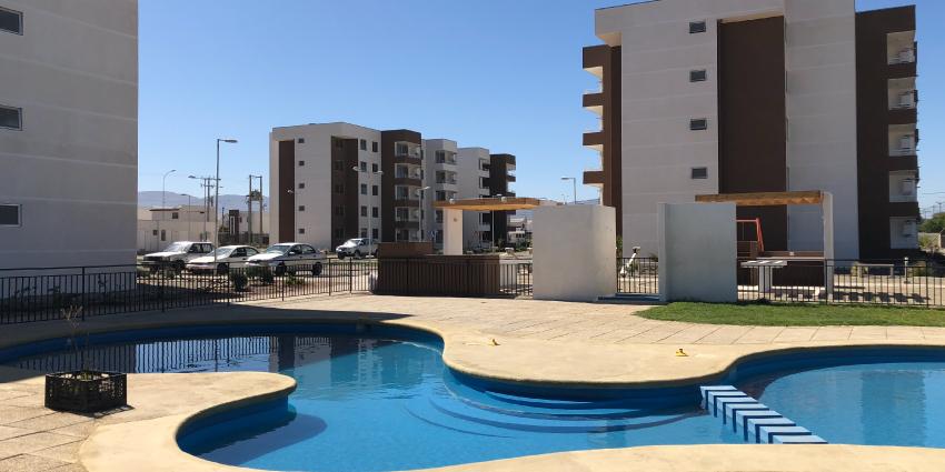 Proyecto LLanos de San Luis - III de Inmobiliaria Serena Inmobiliaria-2
