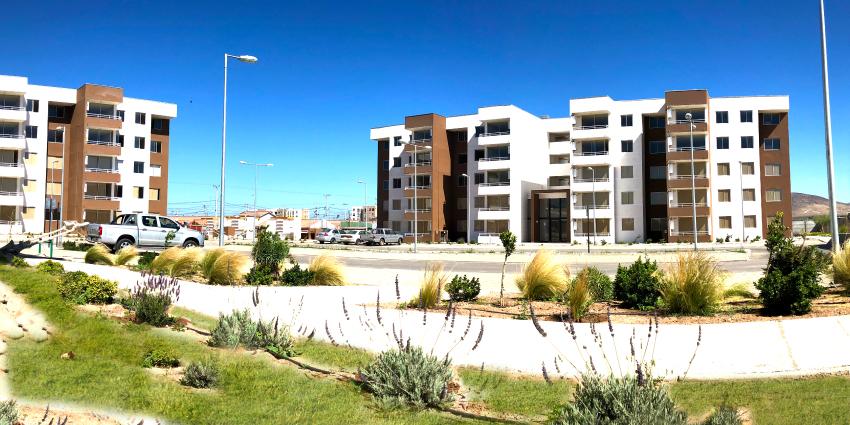 Proyecto LLanos de San Luis - III de Inmobiliaria Serena Inmobiliaria-3