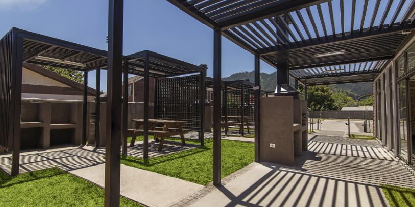 Proyecto Antumalal de Inmobiliaria MNK-5