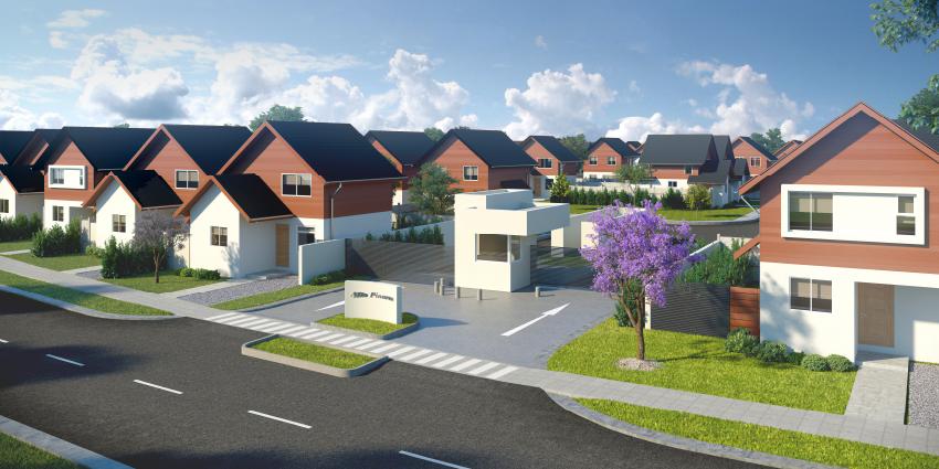 Proyecto Alto Pinares de Inmobiliaria MNK-2