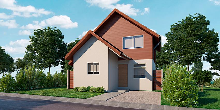 Proyecto Alto Pinares de Inmobiliaria MNK-3