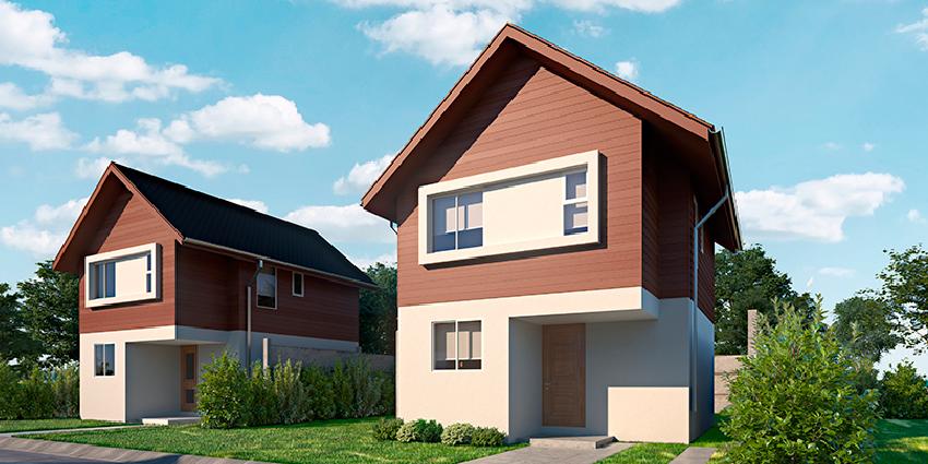 Proyecto Alto Pinares de Inmobiliaria MNK-4