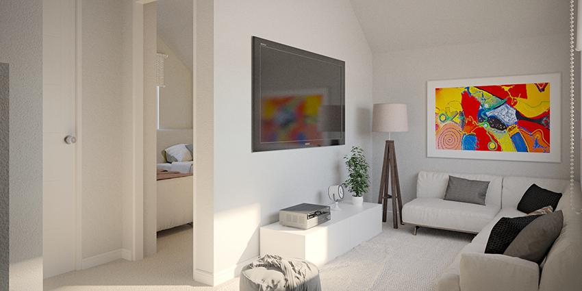 Proyecto Alto Pinares de Inmobiliaria MNK-6