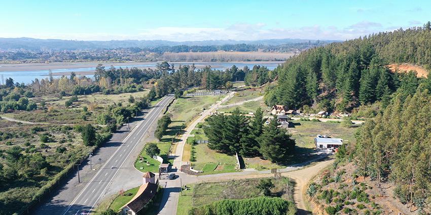 Proyecto La Reserva de Mitrinhue de Inmobiliaria Las Magdalenas-7