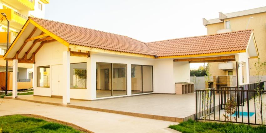 Proyecto Parque Italia II, Condominio de Inmobiliaria Grepsa-2