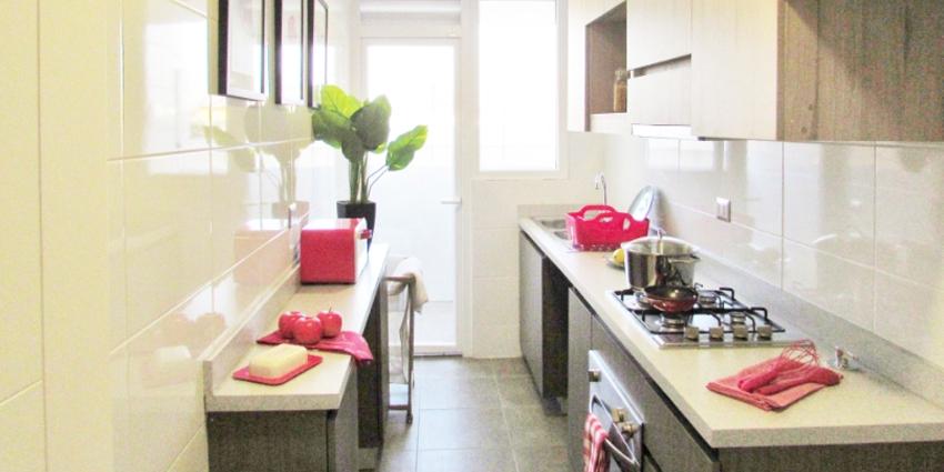 Proyecto Barrio Cumbres - Edifcio Manquehue de Inmobiliaria Grepsa-5