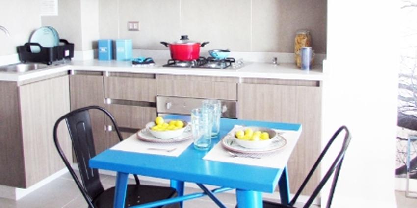 Proyecto Barrio Cumbres - Edifcio Manquehue de Inmobiliaria Grepsa-6