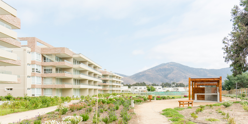 Proyecto Brisas de Puyai de Inmobiliaria Ecasa-2