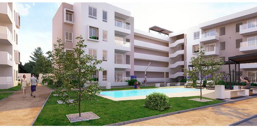 Proyecto EcoBarrio I de Inmobiliaria Ecovista Inmobiliaria-5