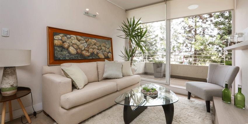Proyecto Condominio la Viñita de Inmobiliaria Solari-2