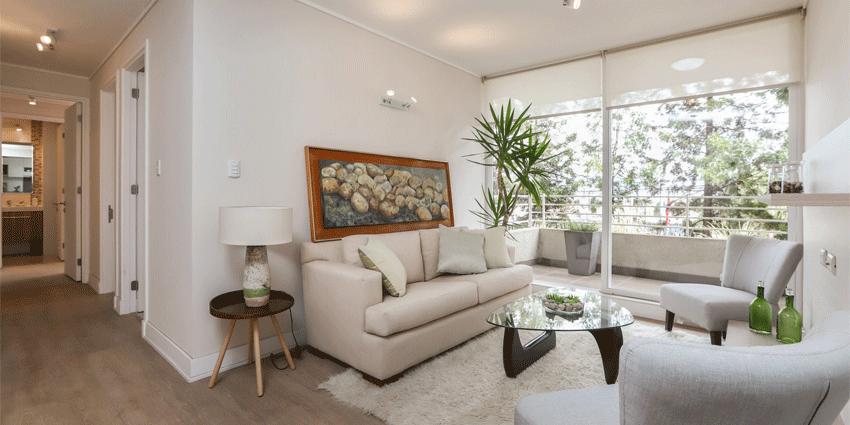 Proyecto Condominio la Viñita de Inmobiliaria Solari-3