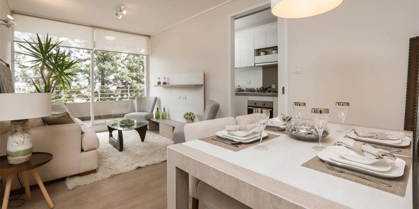 Proyecto Condominio la Viñita de Inmobiliaria Solari-4
