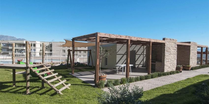 Proyecto Condominio la Viñita de Inmobiliaria Solari-15