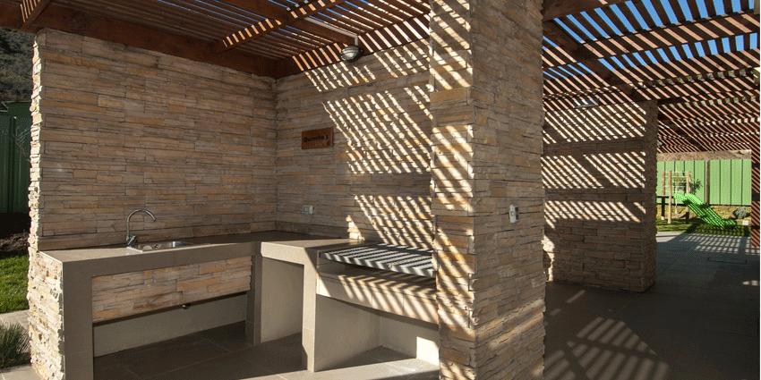 Proyecto Condominio la Viñita de Inmobiliaria Solari-16