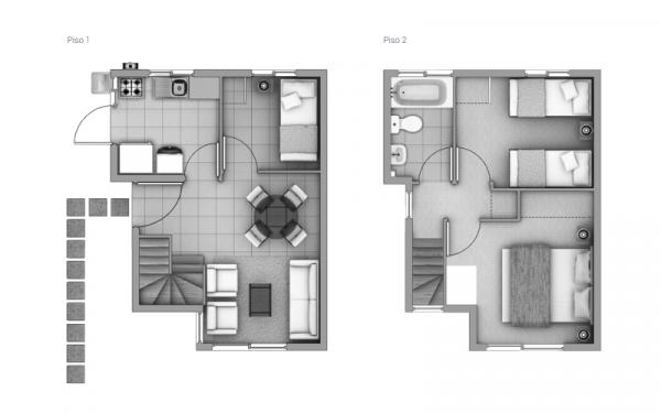 condominio-las-pataguas-casa-53-m2
