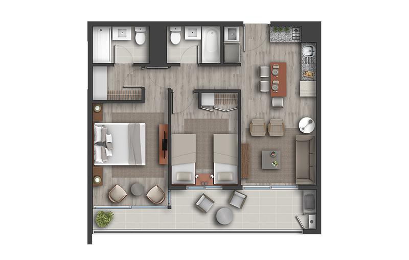 espacio-talca---departamentos-tipo-2