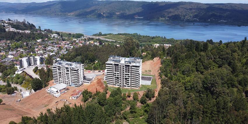 Proyecto Altos de Lonco de Inmobiliaria Grupo Araucana-4