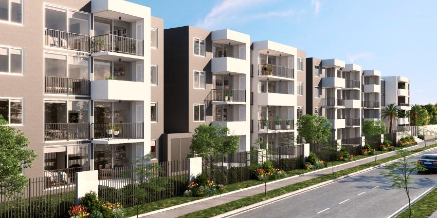 Proyecto Condominio Alma de Inmobiliaria Acceda-2