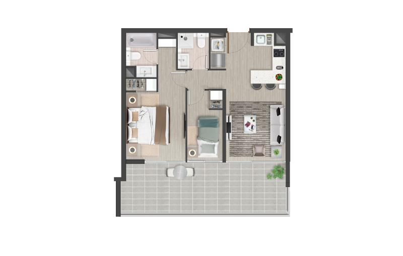 edificio-las-acacias-la-florida-tipo-111