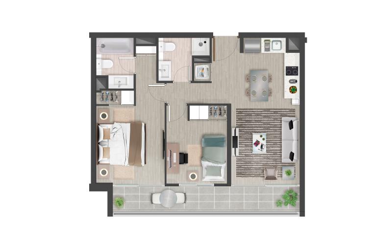 edificio-las-acacias-la-florida-tipo-209