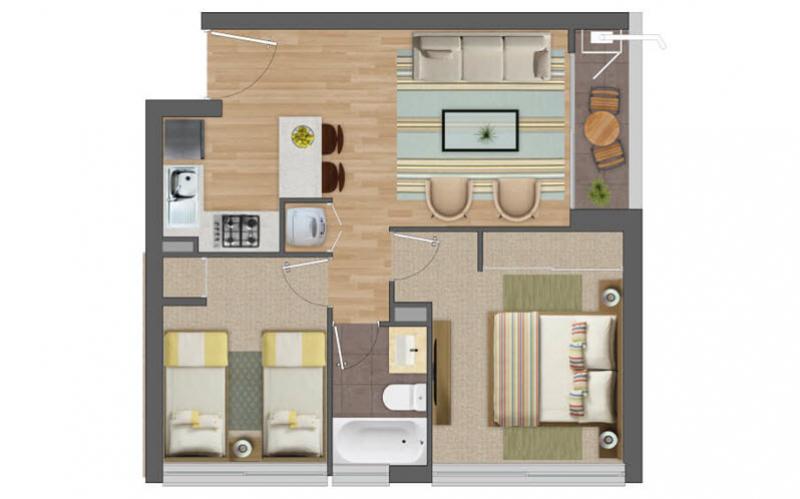 condominio-jorge-cáceres-etapa-2-planta-8