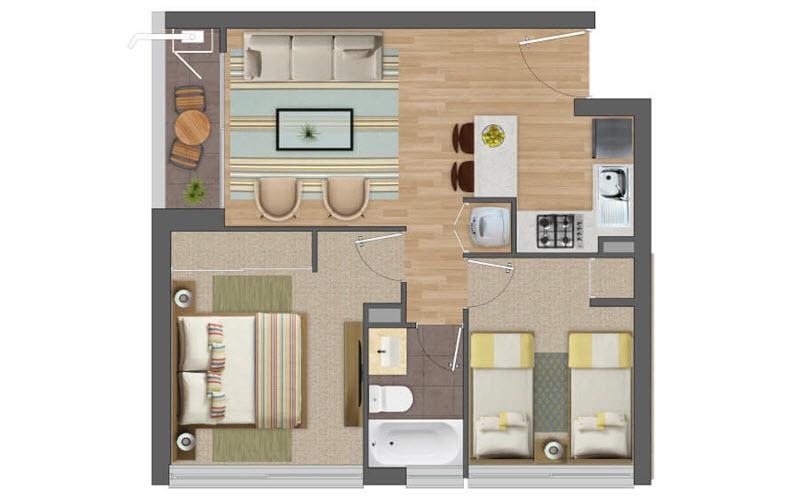 condominio-jorge-cáceres-etapa-2-planta-9