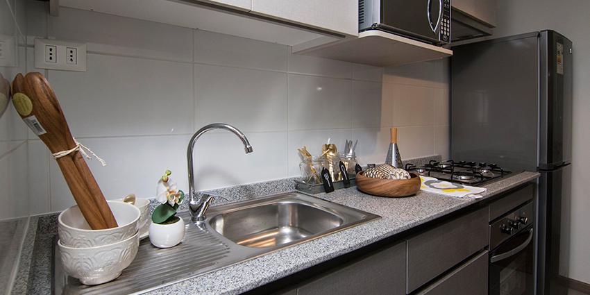 Proyecto Barrio Norte de Inmobiliaria Alborada-9