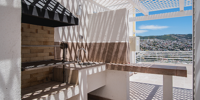 Proyecto Alto Paraíso de Inmobiliaria Icafal-6