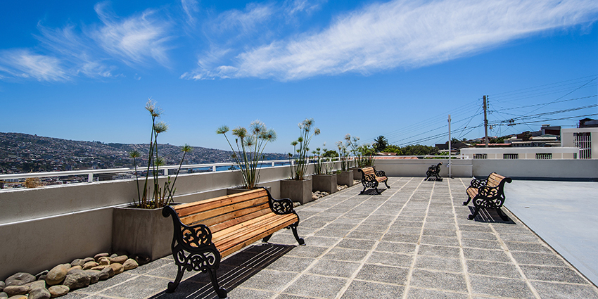 Proyecto Alto Paraíso de Inmobiliaria Icafal-8