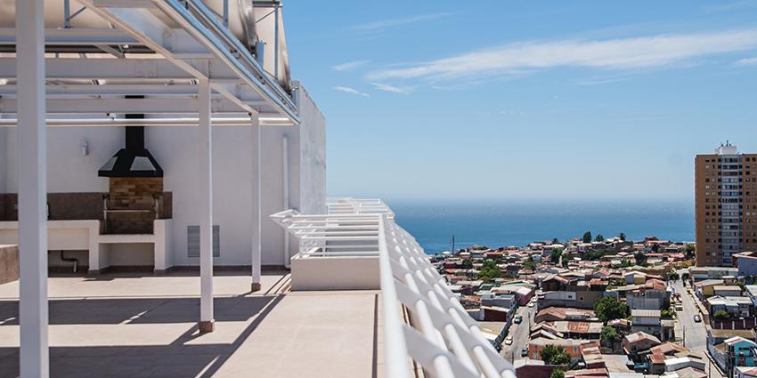 Proyecto Alto Paraíso de Inmobiliaria Icafal-9