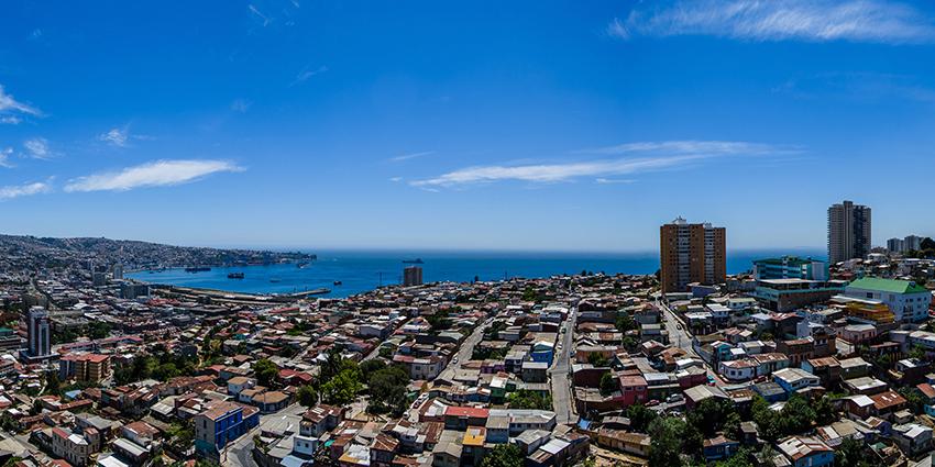 Proyecto Alto Paraíso de Inmobiliaria Icafal-10