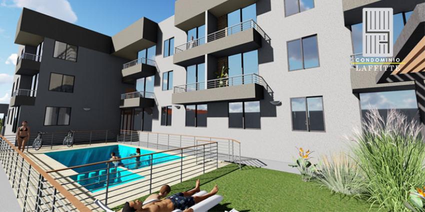 Proyecto Condominio Laffitte de Inmobiliaria San Pablo Ltda Constructora-3