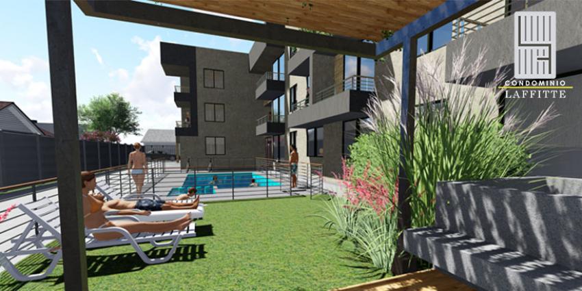 Proyecto Condominio Laffitte de Inmobiliaria San Pablo Ltda Constructora-6