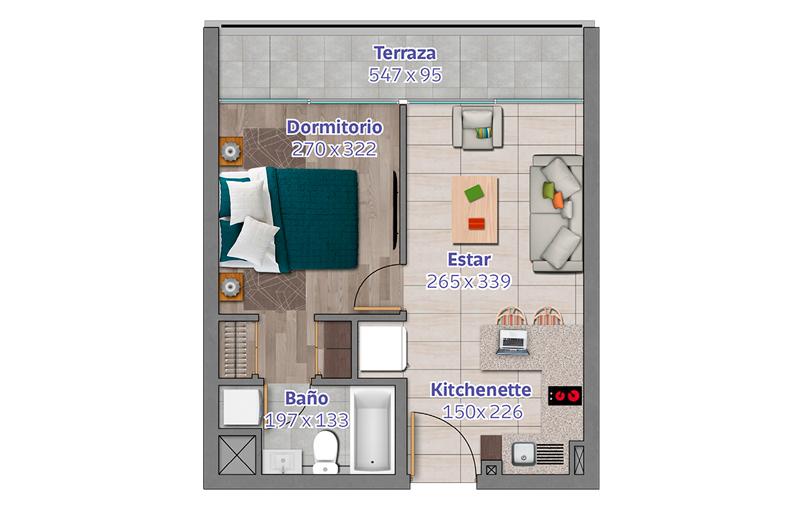 edificio-Ícono-tipo-10