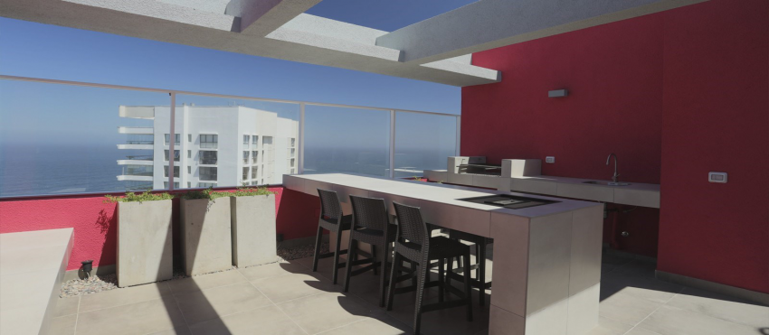 Proyecto Edificio ON - Lofts and Suites de Inmobiliaria Aconcagua-23
