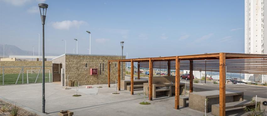 Proyecto Brisas de Costa Laguna Departamentos de Inmobiliaria Aconcagua-21