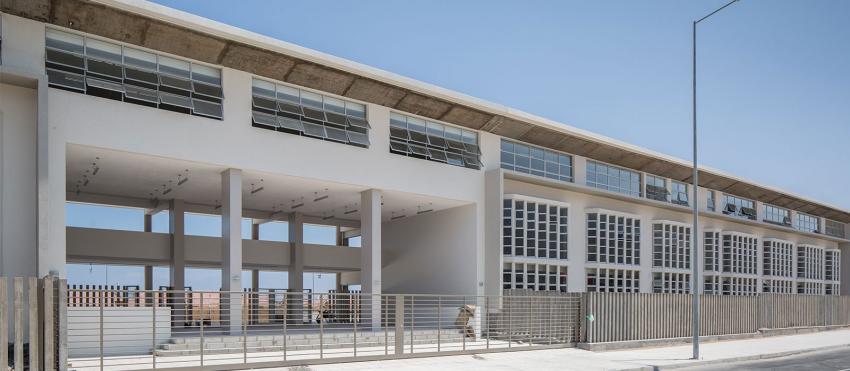 Proyecto Brisas de Costa Laguna Departamentos de Inmobiliaria Aconcagua-24