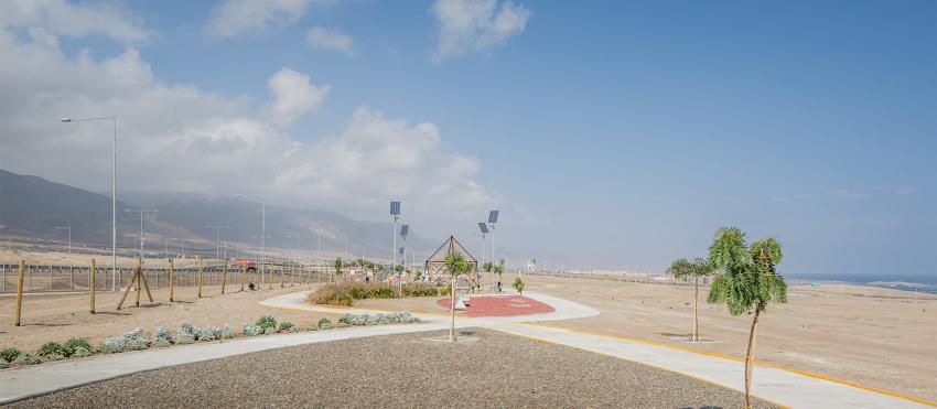 Proyecto Parque San Marcos Departamentos de Inmobiliaria Aconcagua-8