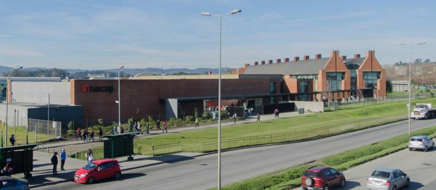 Proyecto Barrio Torreones de Inmobiliaria Aconcagua-18