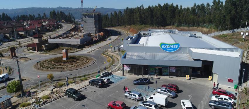 Proyecto Parque Torreones I y II de Inmobiliaria Aconcagua-2