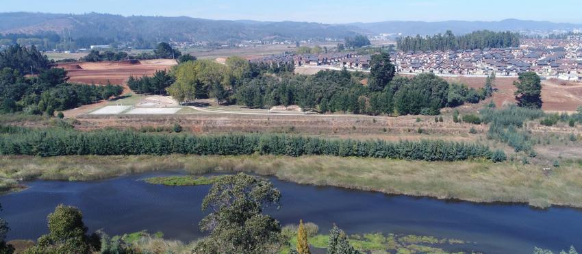 Proyecto Parque Torreones I y II de Inmobiliaria Aconcagua-4