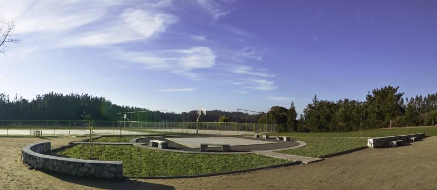Proyecto Parque Torreones I y II de Inmobiliaria Aconcagua-7