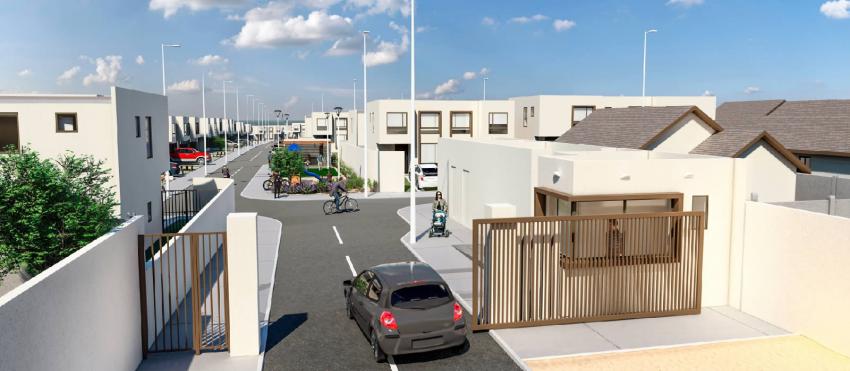 Proyecto San Pedro Casas de Inmobiliaria Aconcagua-4