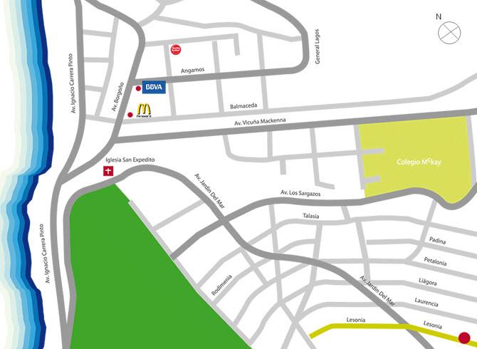 Proyecto Parque Lesonia de Inmobiliaria Punta Verde-10