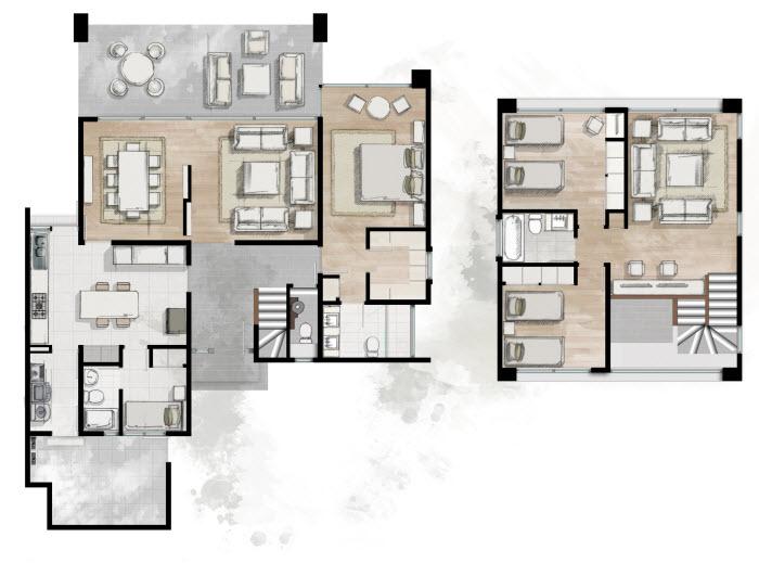 condominio-terralta-chamisero-chicureo-tipo-174
