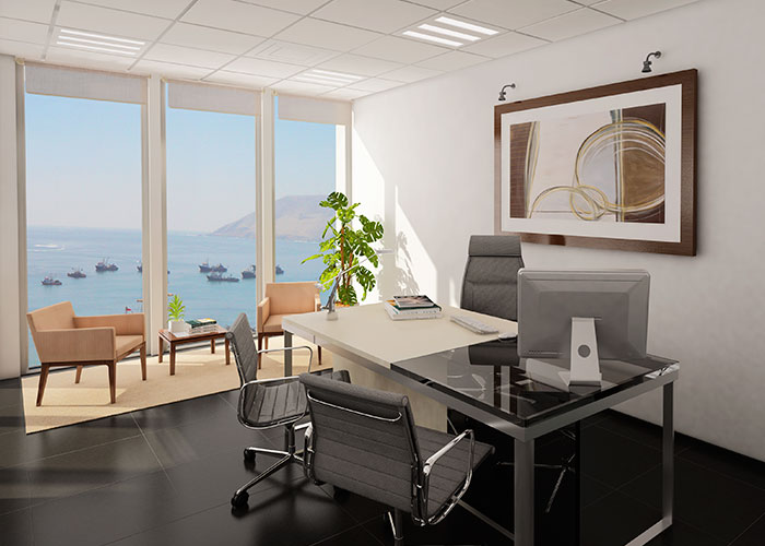 Proyecto Torre Capital Home, Spa and business - Oficinas de Inmobiliaria SandS Inmobiliaria-2