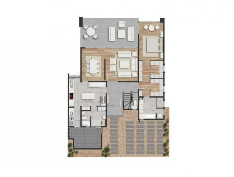 condominio-terralta-chamisero-chicureo-tipo-233