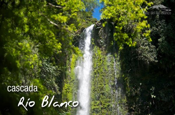 Proyecto Valle del Rio Blanco de Inmobiliaria Santa Ines Inmobiliaria-3